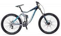 Велосипед Giant Glory 0 (2014)