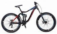 Велосипед Giant Glory 2 (2014)