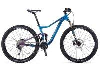 Велосипед Giant Lust 27.5 2 (2015)