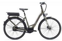 Велосипед Giant Prime E+ 0 LDS (2015)