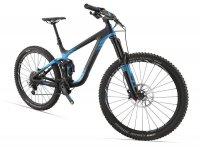 Велосипед Giant Reign Advanced 27.5 0 Team (2015)