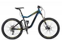 Велосипед Giant Reign X0 (2014)