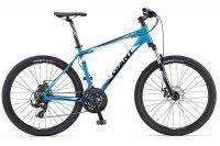 Велосипед Giant Revel 2 (2014)