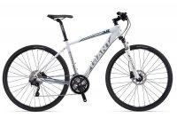 Велосипед Giant Roam XR 1 (2014)
