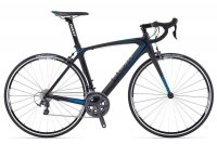 Велосипед Giant TCR Composite 1 Compact LTD (2014)