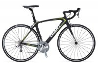 Велосипед Giant TCR Composite 3 Compact LTD (2014)