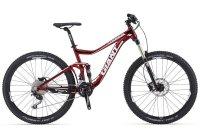 Велосипед Giant Trance 27.5 3 (2014)