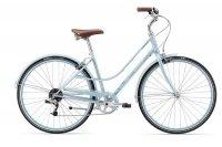 Велосипед Giant Via 2 W (2015)