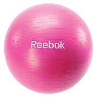 Гимнастический мяч Reebok 55 RAB-11015MG (лиловый)