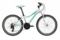 Велосипед Smart GIRL 24 (2016)