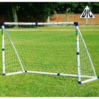 Ворота игровые DFC 6ft Deluxe Soccer