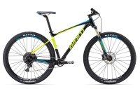 Велосипед Giant Fathom 29 1 (2017)