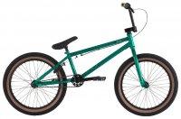 Велосипед Haro Boulevard (Gloss Mtlc Green) (2015)