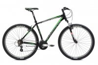 Велосипед Cronus HOLTS 0.5 29 (2016)
