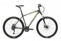 Велосипед Cronus HOLTS 5.0 27.5 (2016)
