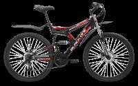 Велосипед Black One Hooligan FS Disc (2016)
