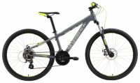 Велосипед Silverback Stride Junior (2016)