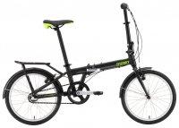 Велосипед Silverback SOTO (2016)