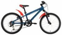 Велосипед Silverback SPYKE 20 (2016)