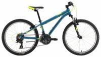 Велосипед Silverback SPYKE 24 (2016)