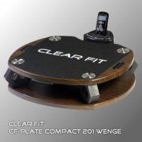 CF-PLATE Compact 201 WENGE