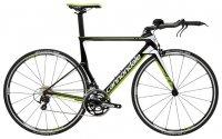 Велосипед Cannondale 700 Slice 105 (2016)