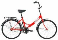 Велосипед Forward ALTAIR CITY 24 RUS (2016)