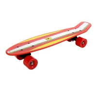 Скейтборд FERRARI PENNY BOARD (MEDIUM) FBP 3