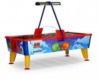 """Игровой стол - аэрохоккей Wik """"Air Battle"""" 8 ф"""