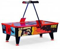 "Игровой стол - аэрохоккей Dynamic Billard ""Ice & Fire"" 8 ф"