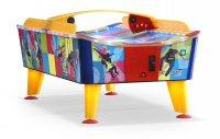 """Игровой стол - аэрохоккей Wik """"Skate"""" 8 ф"""