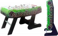 "Игровой стол - футбол Weekend Billiard Company ""Barcelona"""