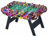 "Игровой стол - футбол Weekend Billiard Company ""Leon"""