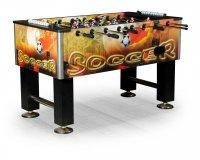 "Игровой стол - футбол Weekend Billiard Company ""Roma II"""