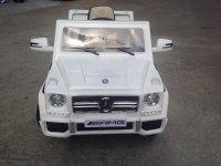 Mercedes-Benz RiVeRToys G-65