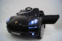 Porsche Macan RiVeRToys O005OO