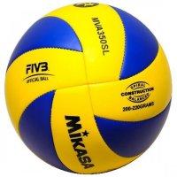 Мяч MIKASA MVA350SL