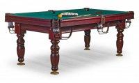 Бильярдный стол для русского бильярда Weekend Billiard Company «Дебют» 8 ф