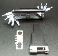 Инструмент TBS 20 в 1 Synpowel FA-01