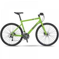 Велосипед BMC MTB Alpenchallenge AC02 Tiagra TPL Green (2016)