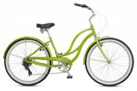 Велосипед Schwinn Alu 7 Womens (2019)