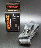 Камера бутиловая SUNCHASE A/V 18x1,75/1,95в цветной коробочке