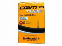 "Камера CONTINENTAL Tour 26"" slim, 28-559 / 32-597, S42"