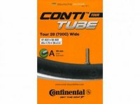 "Камера CONTINENTAL Tour 28"" wide, 54-584 / 62-622, A40"