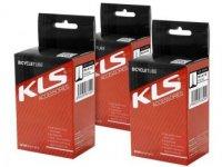 Камера Kellys KBIX 700x35-43C FV-48мм