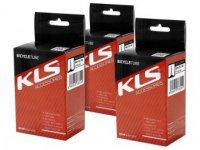 Камера Kellys KLS 16x1,75-2,0 AV40