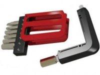 Карманный набор инструментов SUPER B 9885 8 в 1