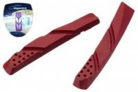 Картридж JAGWIRE  Switchback Pro красный сменный, 70мм, пара