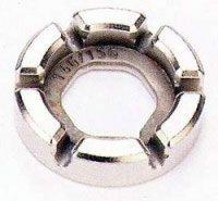 Ключ для спиц BIKE HAND YC-6A шесть размеров, 14G/15G, хром-молибден