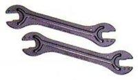 Ключи конусные BIKE HAND YC-152 пара. 4 размера: 13/14/15/16